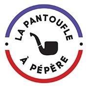 Logo La Pantoufle à Pépère