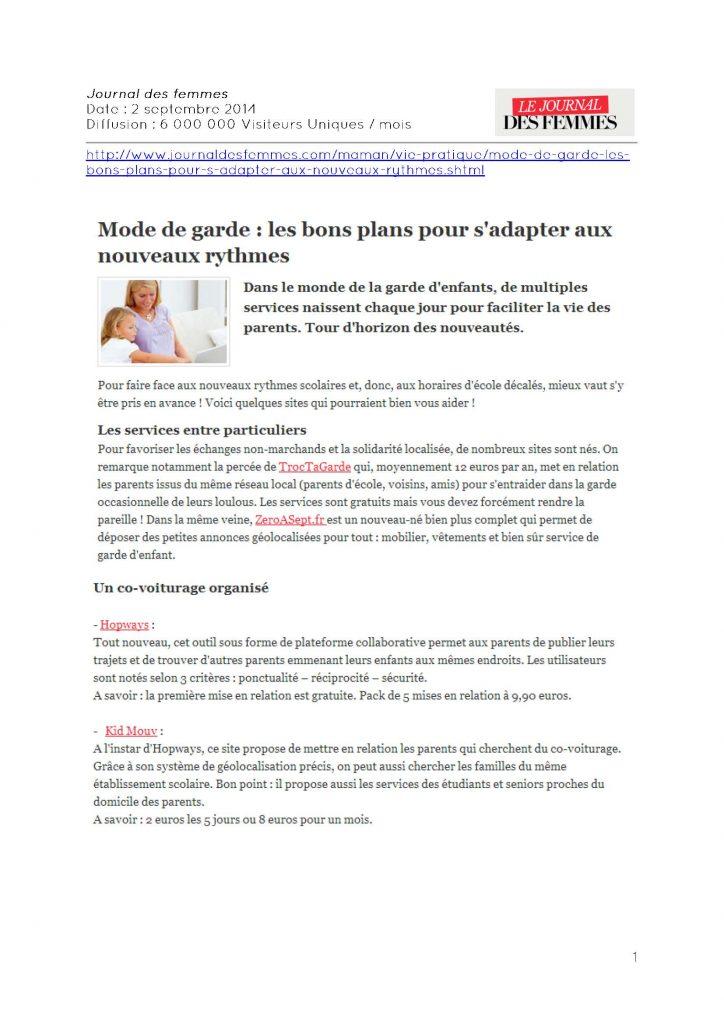 Journal des femmes - 02.09.2014_Page_1