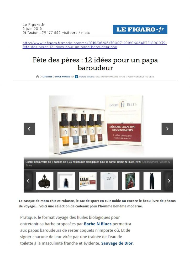 Le Figaro.fr - 06 06 16