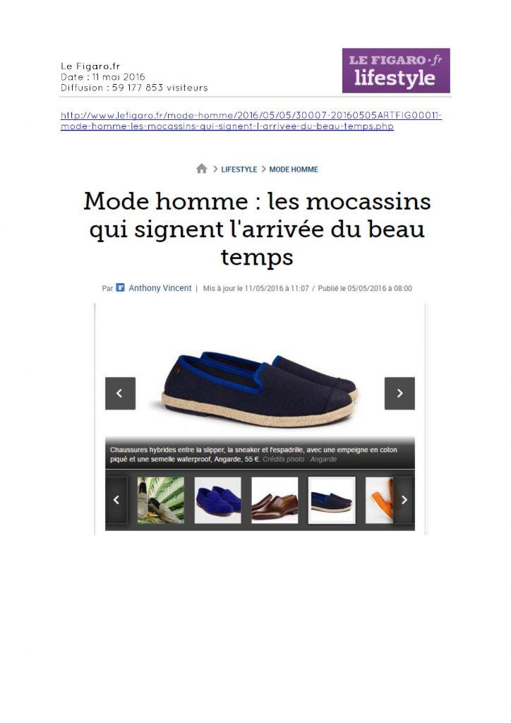 Le Figaro.fr  - 11 05 16