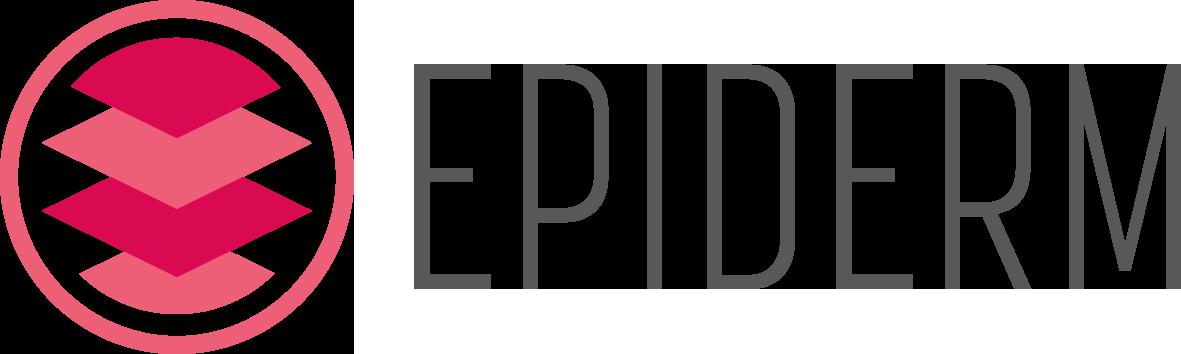 Logo Epiderm
