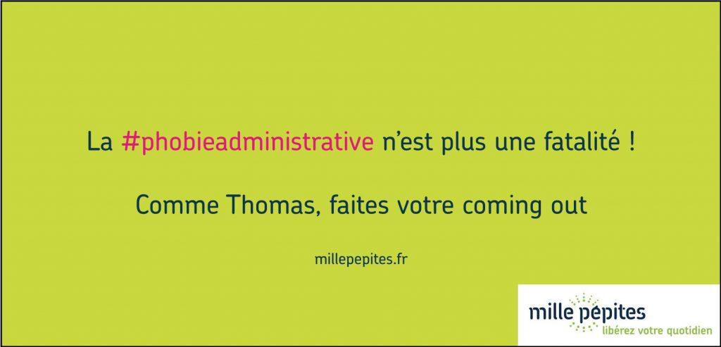 Mille Pépites : le bon remède contre la #phobieadministrative de la rentrée !