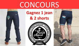 jeux concours french appeal gentlemanmoderne RP