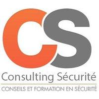 Logo Consulting Securite