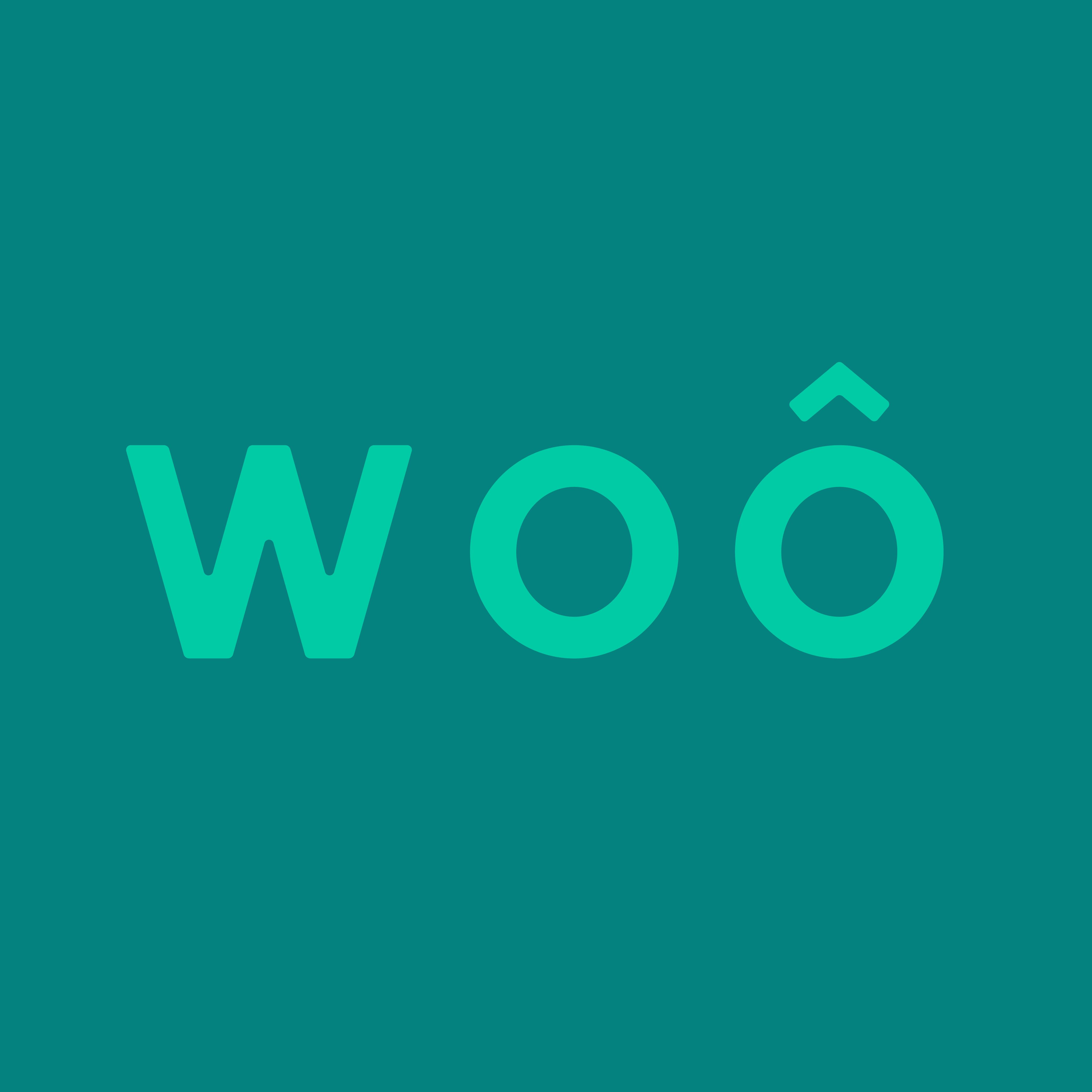 Logo WOÔ