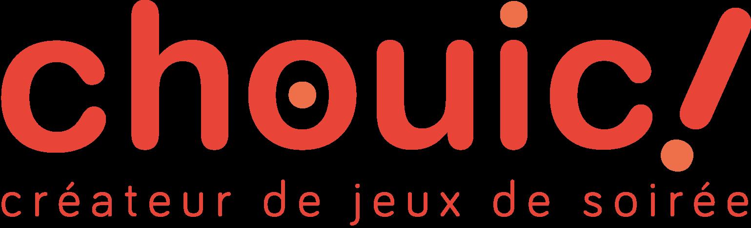 Logo Chouic