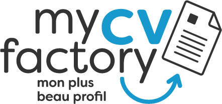 Logo MyCVFactory