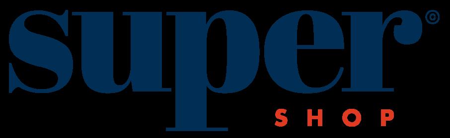 Logo Super Shop